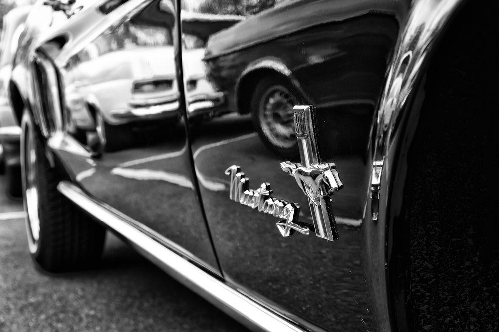 Meilleures applications pour amateurs de voitures sport : Ford Sync