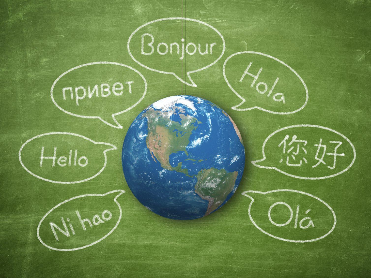 13 trucs pour apprendre une langue plus facilement