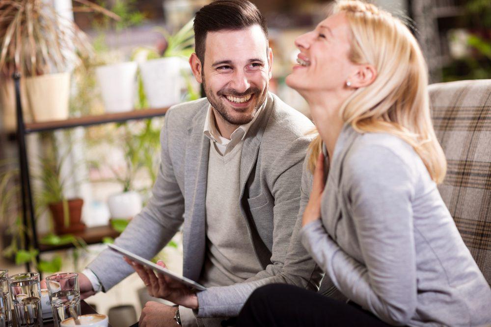 Apprenez à rire de vous-même pour faire diminuer votre niveau d'anxiété