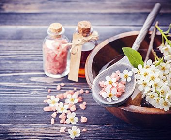 5 façons de soigner par l'aromathérapie