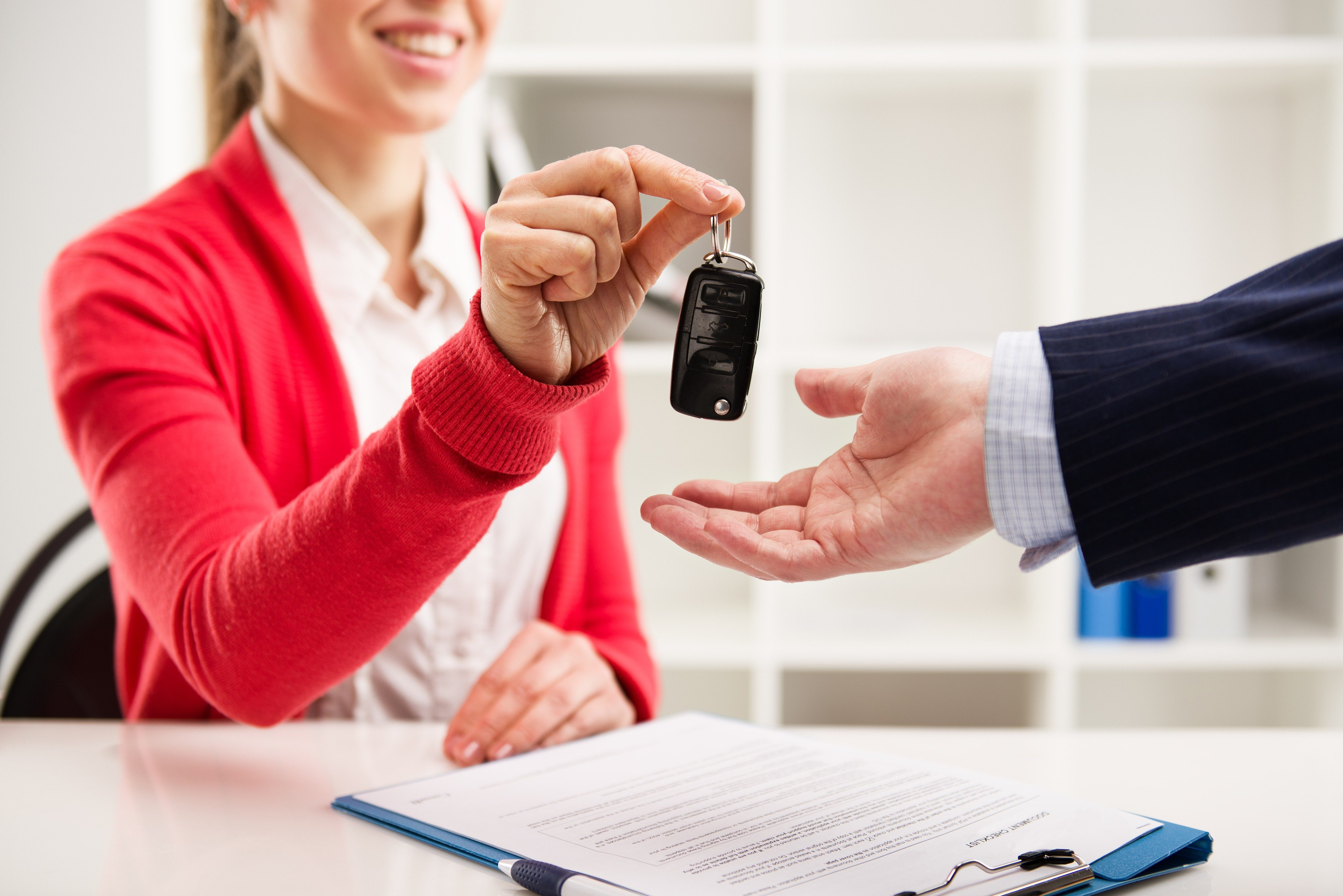 Assurance auto : roulez sur vos deux oreilles!