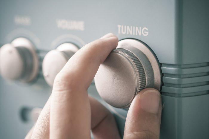 Éteignez la radio, allumez votre mémoire et apprenez mieux