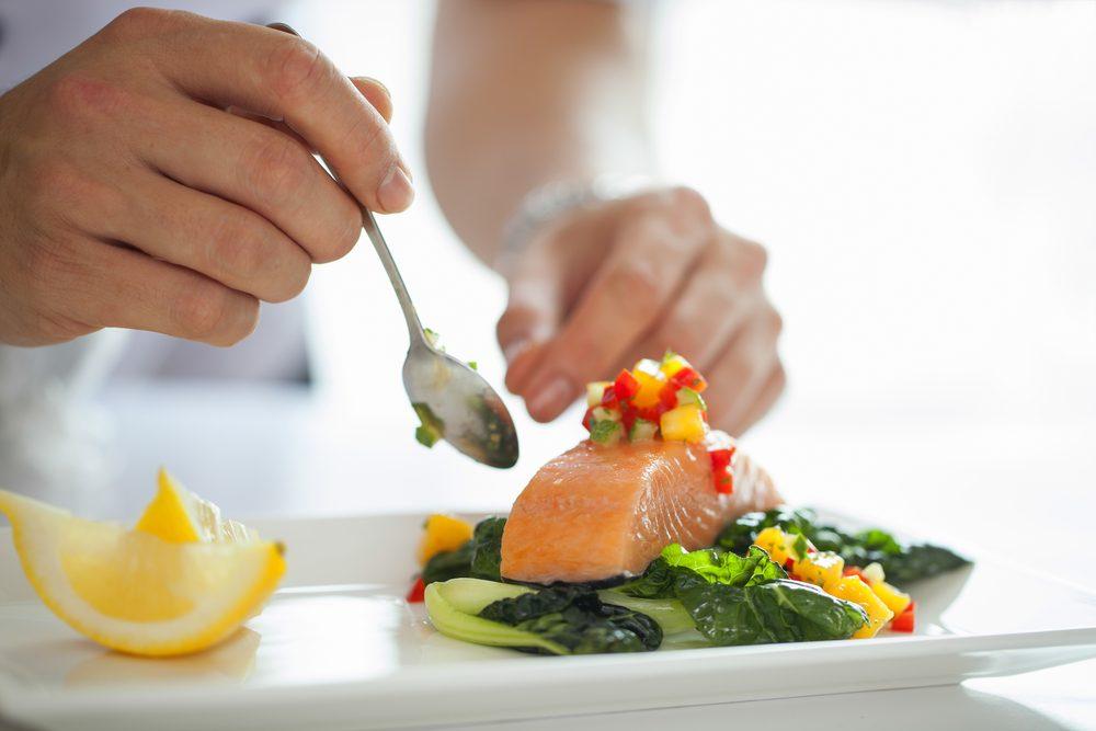 Manger du poisson pour mieux apprendre