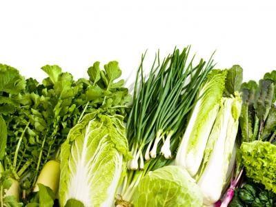 2. Variez vos verdures pour des salades minceur aux nombreux bienfaits