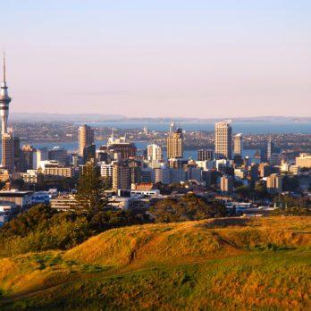 Les 10 meilleures villes pour voyager en solo