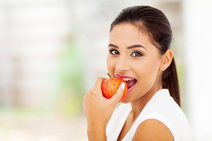 L'acide ursolique des pommes et bleuets accroît la graisse brune