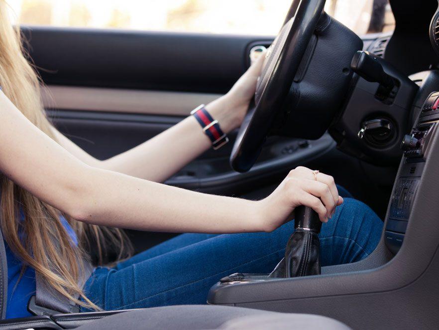 Automobile : votre conduit pourrait endommager votre voiture.