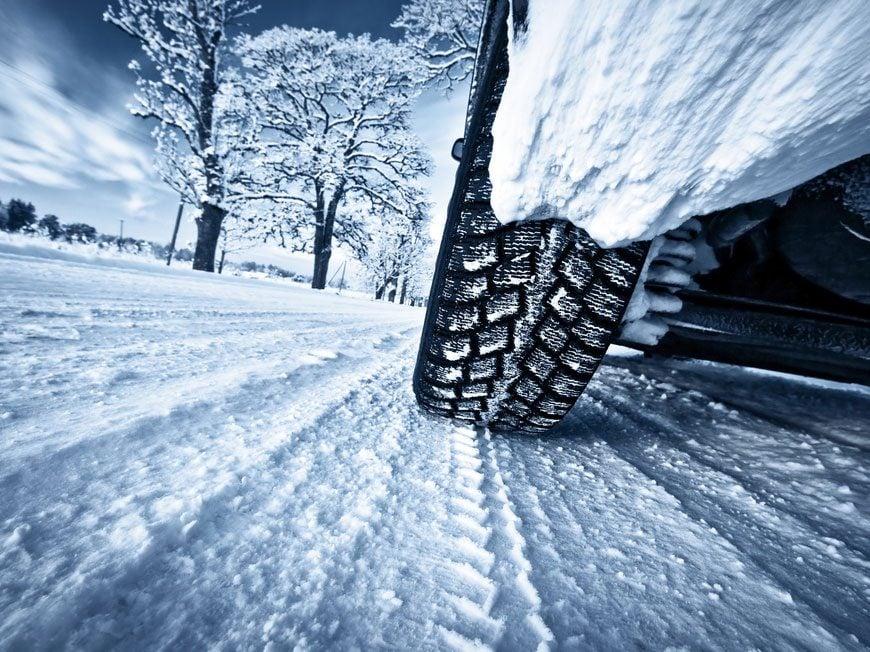 Automobile : prenez-en soin durant l'hiver.