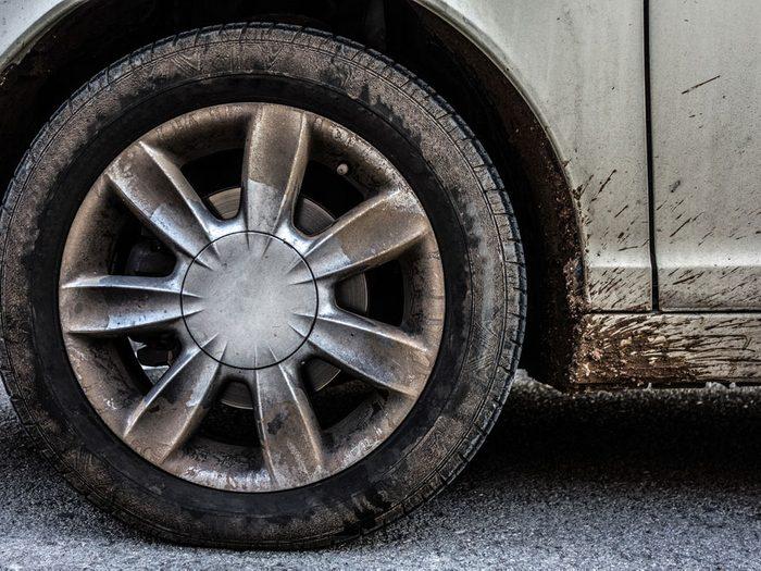 Automobile : ne négligez pas l'entretien.