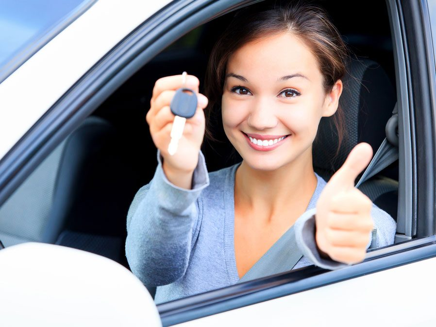 Avantage #9 : Un véhicule neuf vous gardera loin des mécaniciens