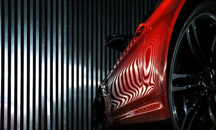 Avantage #1 : Une auto neuve vous laisse le choix complet