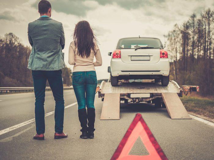 Inconvénient #6 : Votre garantie viendra à échéance avant le règlement de votre prêt