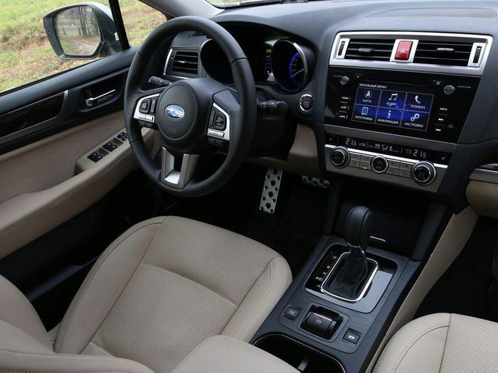 Avantage #7 : Une voiture neuve n'a pas d'historique