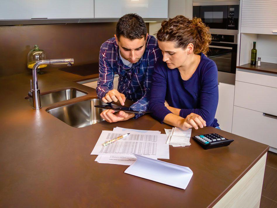 Inconvénient #4 : Des paiements mensuels élevés pour votre auto neuve