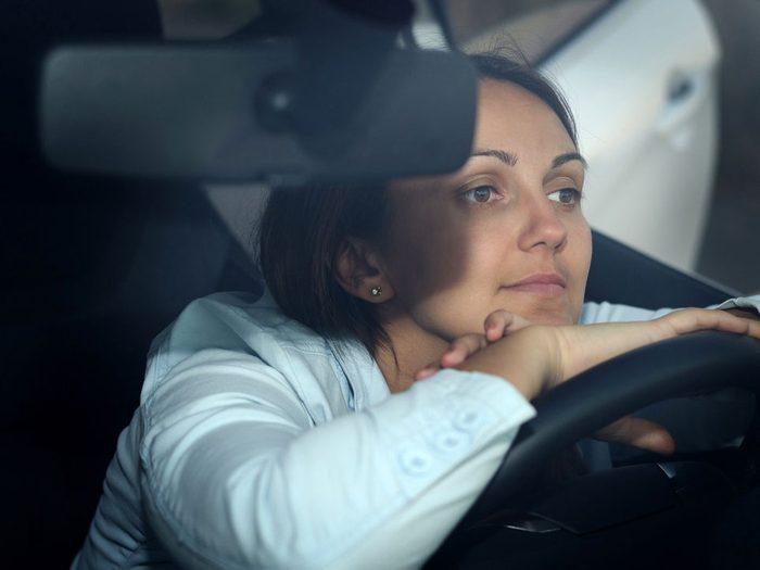 Inconvénient #5 : Vous ne posséderez pas votre voiture neuve immédiatement