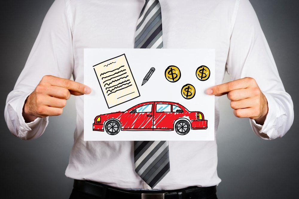 Inconvénient #2 : Une voiture neuve coûte plus cher qu'une usagée