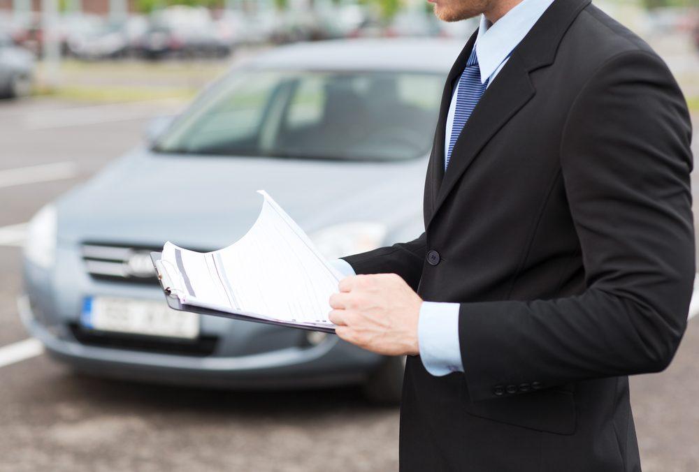 Inconvénient #1 : Une voiture neuve n'est pas un investissement