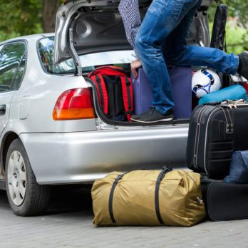 Les 10 pires choses qui endommagent votre auto