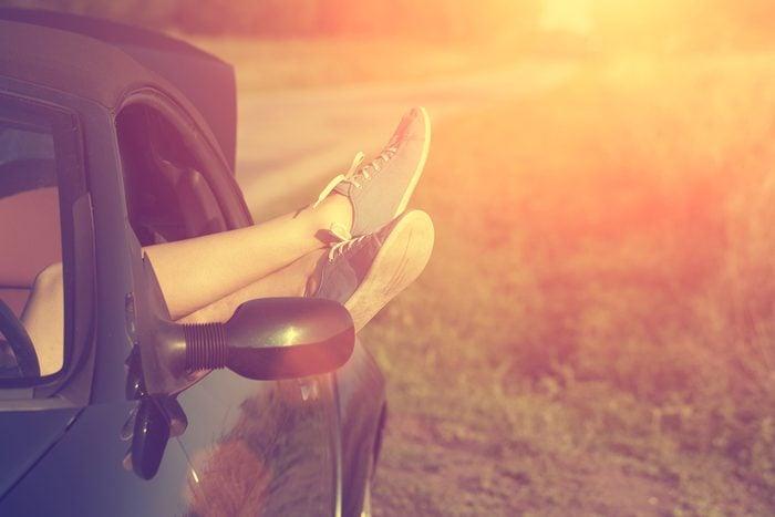 Avantage #4 : Vous n'aurez pas à assurer complètement votre voiture usagée