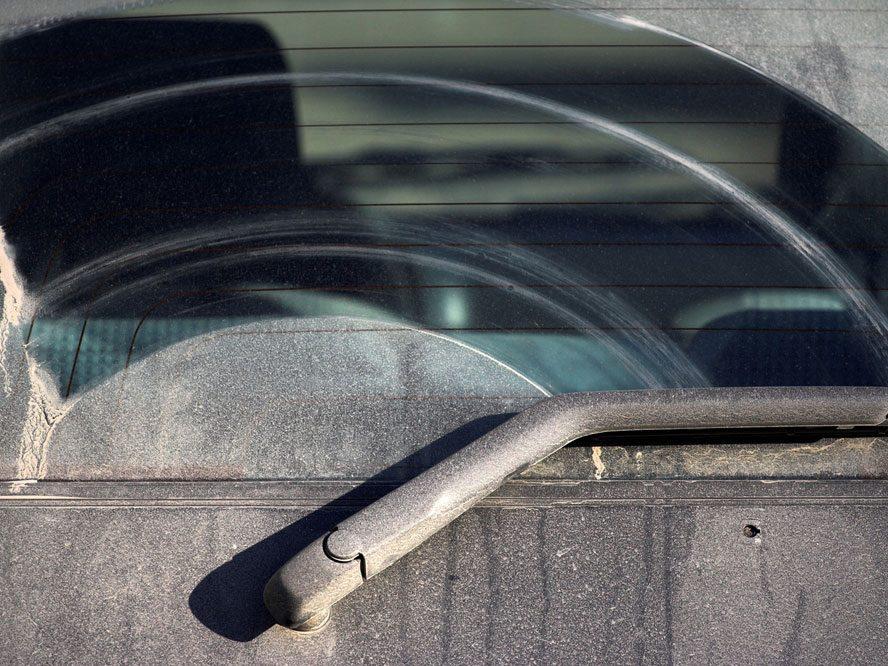 Inconvénient #6 : On prend moins soin d'une voiture usagée