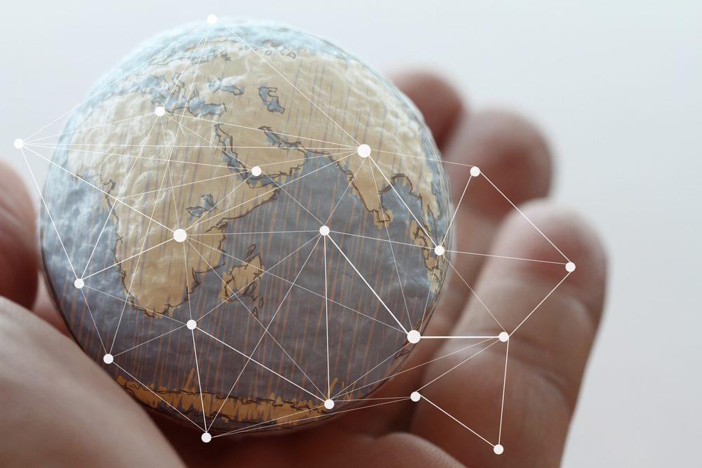 Avantage des médias sociaux : davantage d'ouverture sur le monde grâce aux médias sociaux