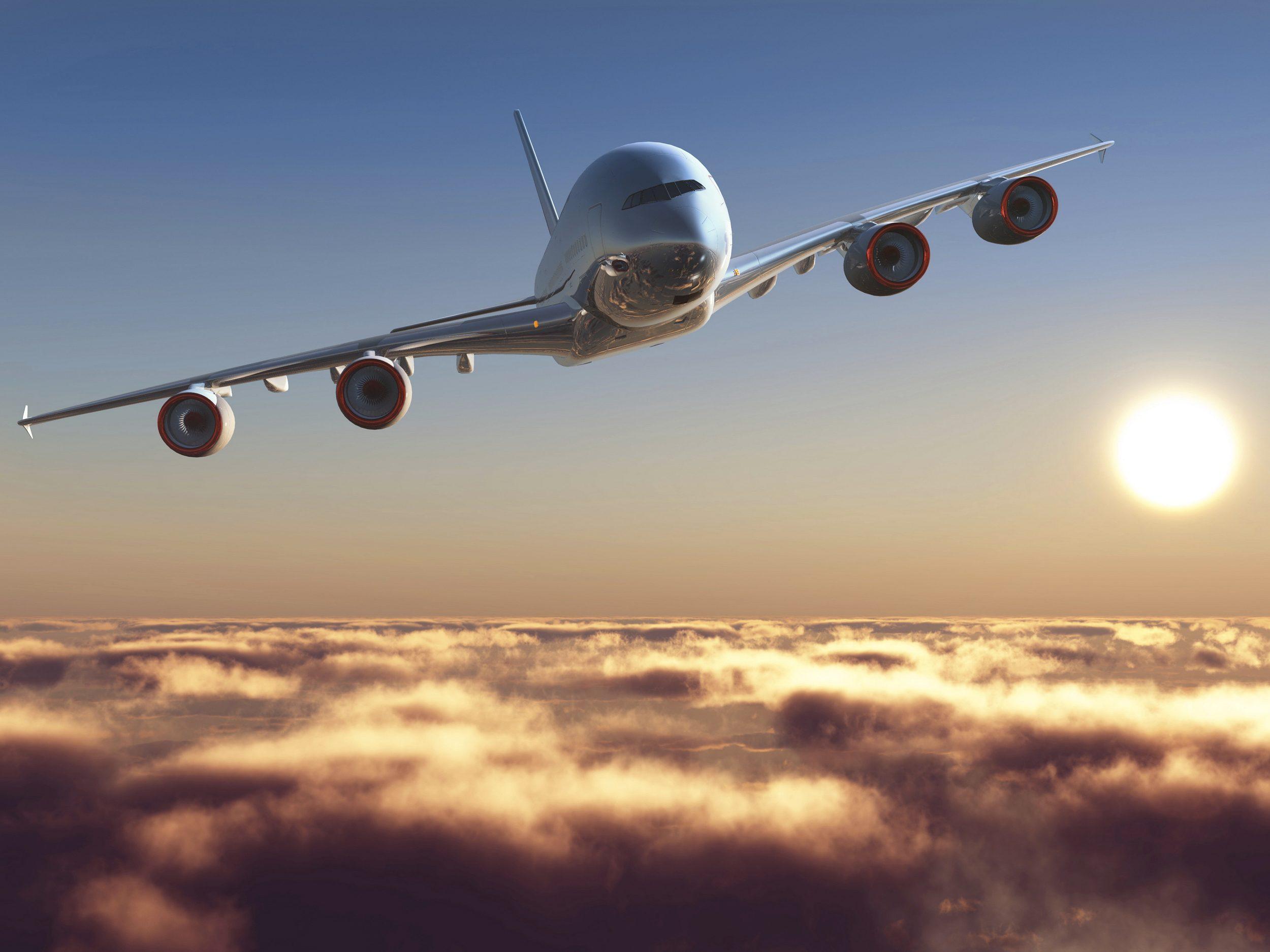 Pour combattre sa phobie de l'avion, d'abord admettre sa crainte
