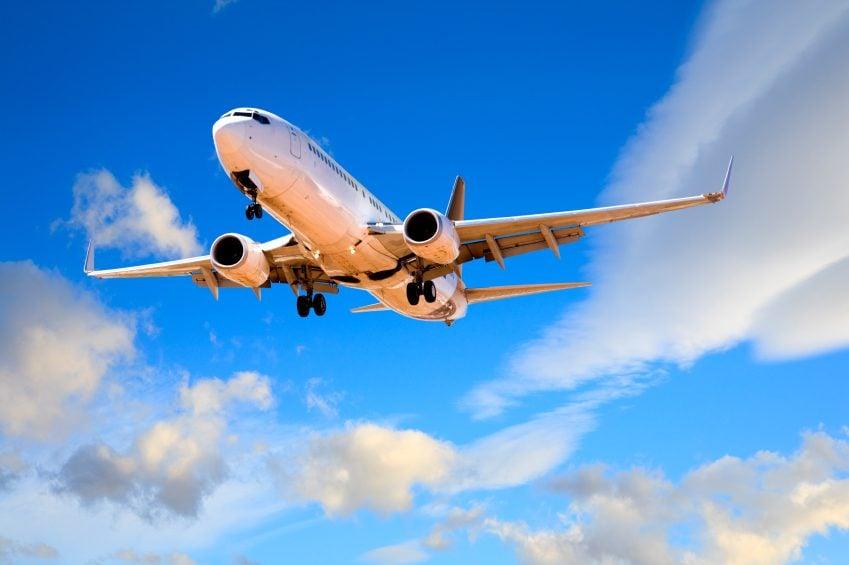 5. Prenez un vol direct