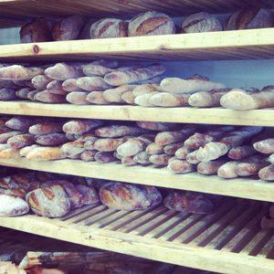 5. Les Boulangeries