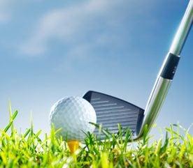 4. Rangez vos balles de golf
