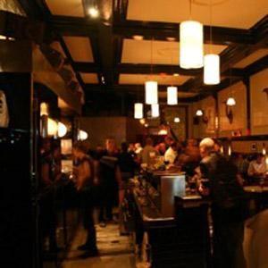 Le Bily Kun est un bar de choix à Montréal