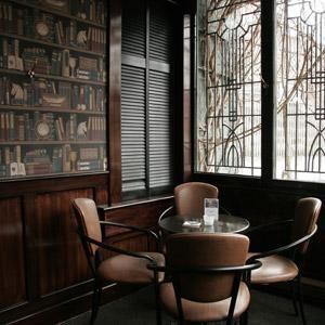 Le Pub L'Île Noire, un bar montréalais à voir