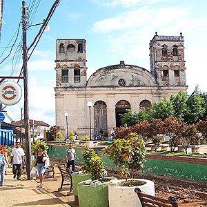9. Baracoa