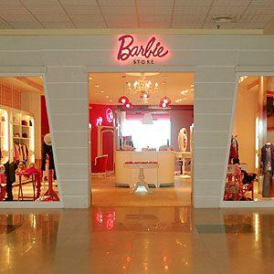 7. La boutique de Barbie, Buenos Aires, Argentine