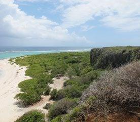 1. Barbuda (Antigua-et-Barbuda)