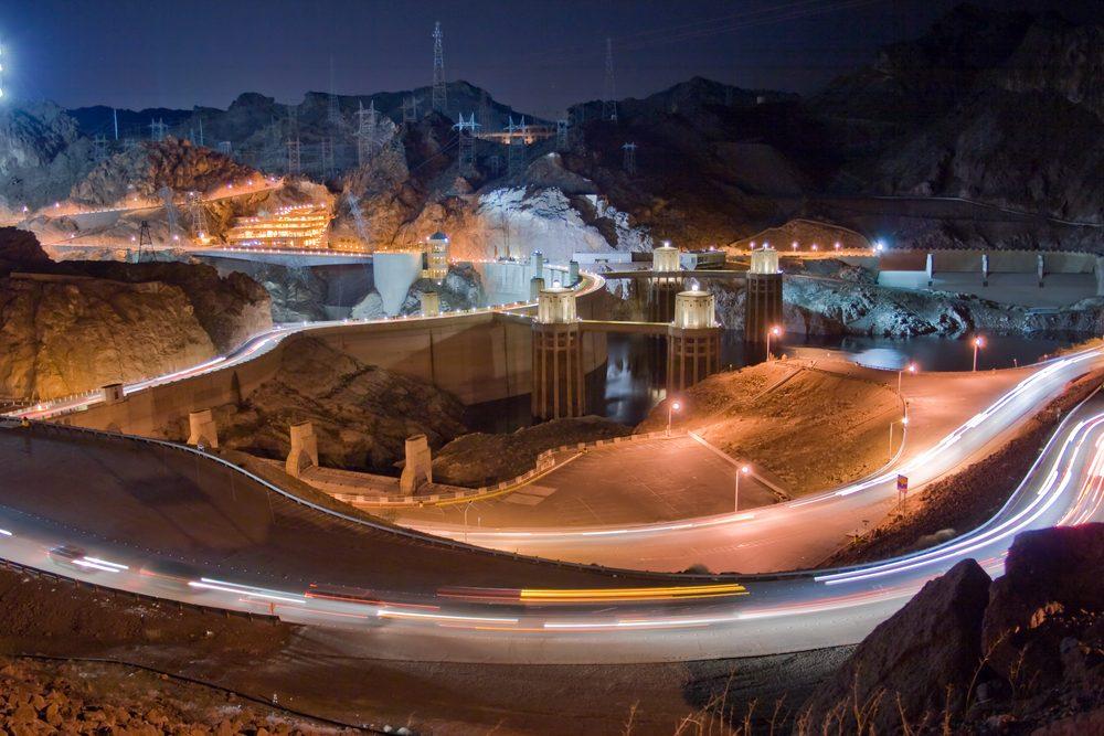 2. Le barrage Hoover: un site touristique à couper le souffle non loin de Las Vegas