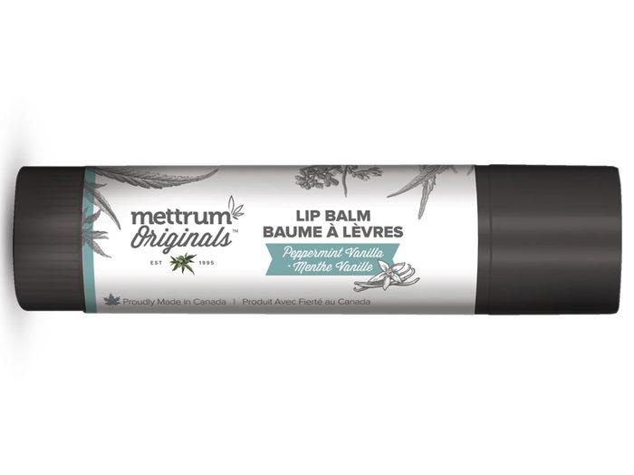 Baume à lèvres - Mettrum Originals