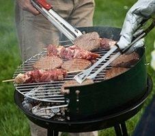 Avec le barbecue, on gagne à tous les coups