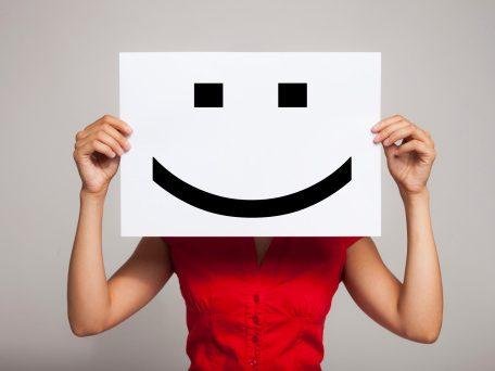 Être plus heureux en regardant le bon côté des choses