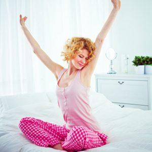 3. Le manque de sommeil