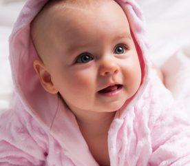 2. Emportez les aliments favoris de bébé