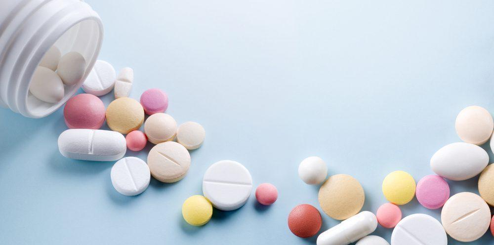 Les suppléments de vitamines : de bons compléments aux médicaments