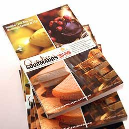 Le plus gourmand des guides