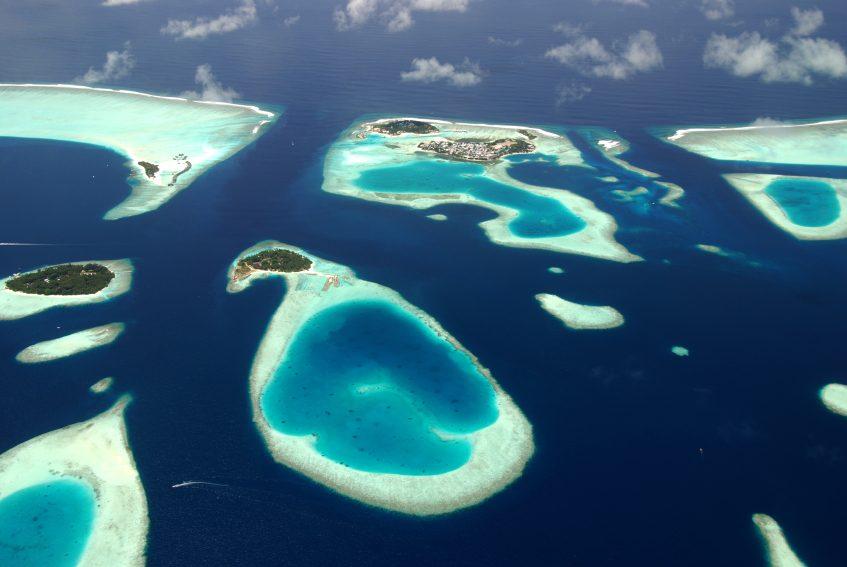 5. N'apportez pas votre Bible aux Maldives