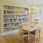5 pistes pour organiser votre bibliothèque