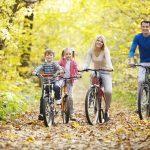 Cinq conseils pour favoriser le sport en famille