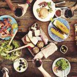 Manger sainement et avec plaisir, pour un régime réussi!