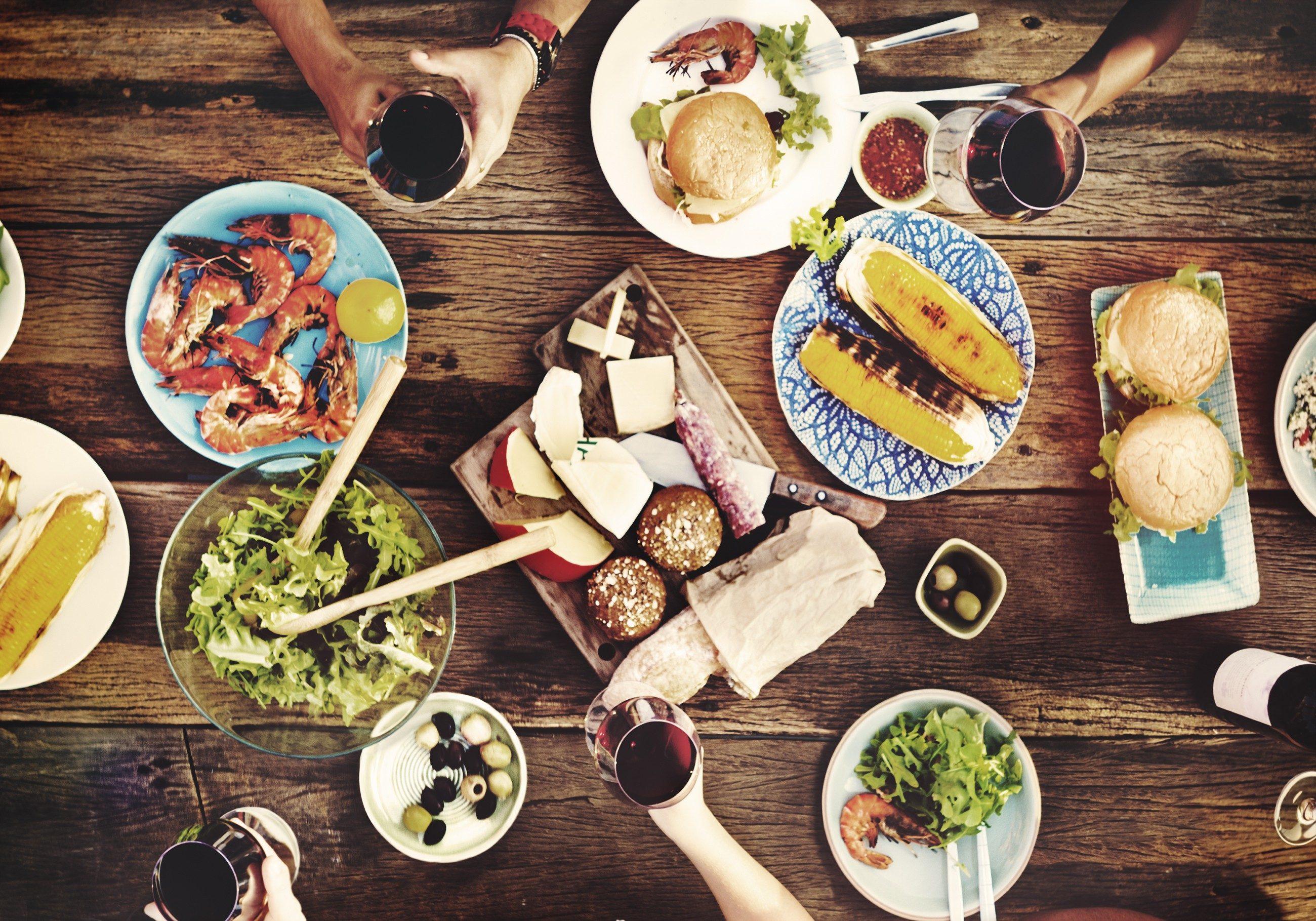 R gime manger bien et sainement pour un r gime r ussi - Menu pour manger sainement ...