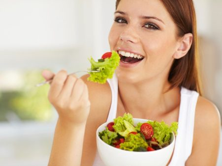 Mangez bien