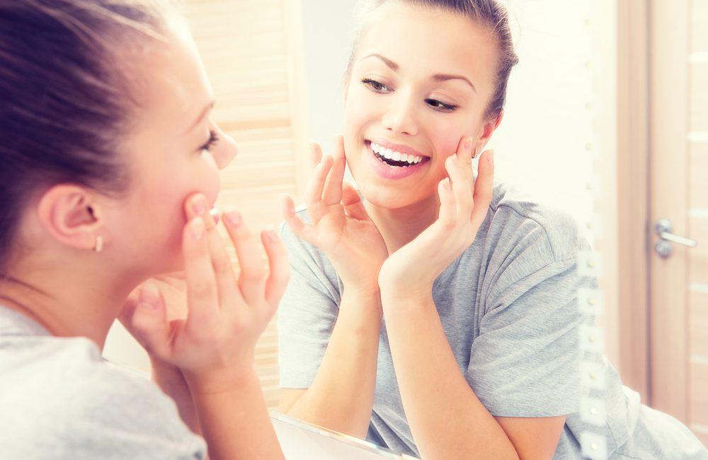 Les bienfaits de l'ail pour nettoyer l'acné