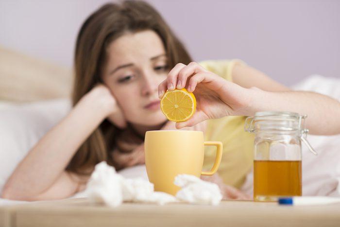 L'ail pour prévenir et traiter le rhume